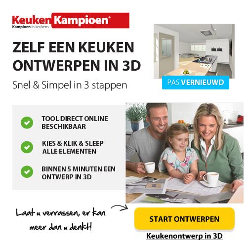 Keukenplanner online
